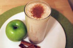 Apple Pie Protein Smoothie Recipe