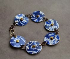 Charming Harbinger Collection Bracelet from Lorelei Eurto | Bijoux Gems Joy: More Ideas For Your Mother