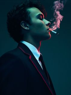 Image in Deadly Class collection by Anais on We Heart It Colour Gel Photography, Photography Poses For Men, Portrait Photography, Light Photography, Pose Reference Photo, Art Reference Poses, Drawing Reference, Male Character, Photographie Portrait Inspiration
