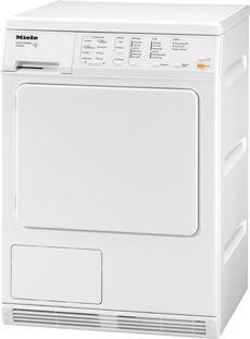 Miele White T8023 C Condenser Dryer [Keith] Final choice $1,499
