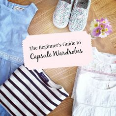 A capsule wardrobe can help simplify your daily life (not to mention save space!). Find out how easy it is to build a capsule wardrobe that works for you.