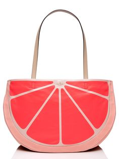 katespadeny grapefruit tote Fashion Handbags, Tote Handbags, Purses And  Handbags, Coin Purses 03b04a3b4e