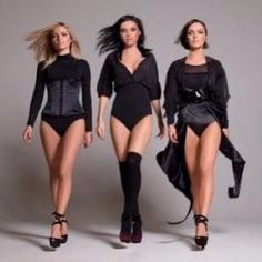 SEREBRO - Like Mary Warner -  JamStutz sing on Smule...(loved singing this song with these talented ladies!)