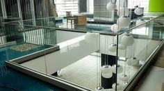 Herra Design |   Balustrade din sticla Sink, Design, Home Decor, Houses, Interiors, Sink Tops, Vessel Sink, Decoration Home, Room Decor