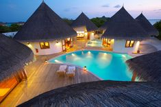 Island Hideaway at Dhonakulhi Maldives Spa Resort-Marina