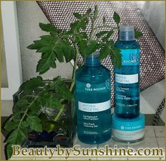 Beauty, Beauty News, Skin Care Hydra Vegetal by Yves Rocher