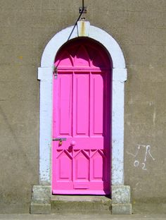 hmmm... could quite possibly be my front door :)