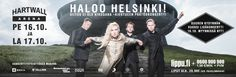 Haloo Helsinki! lis�konsertti