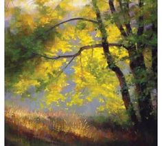 Image result for sunlight landscape paintings
