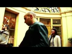 Messsnow - SATINE - Take Away Show (HQ)