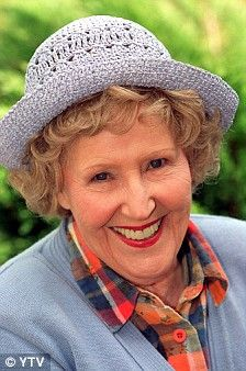 Mrs Jenkins