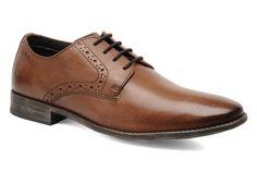 Chart Walk Clarks (braun) : stets kostenlose Lieferung Ihrer Schnürschuhe Chart Walk Clarks bei Sarenza 99€