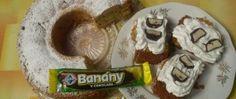 Recept Bábovka s banánky v čokoládě