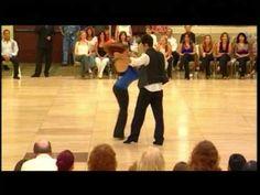 Jordan Frisbee & Melissa Rutz West Coast Swing Phoenix 2009 #westcoastswing http://westcoastswingaddict.com