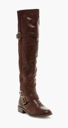 Carrini | Bucco Delmos Tall Boot