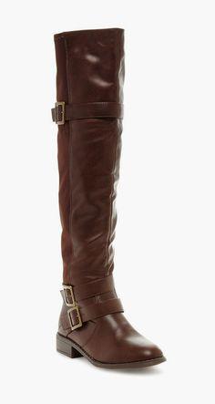Carrini | Bucco Delmos Tall Boot