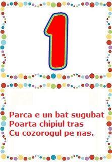 Cifrele poezii Preschool Activities, 1, Symbols, Letters, Icons, Kindergarten Activities, Lettering, Fonts, Glyphs