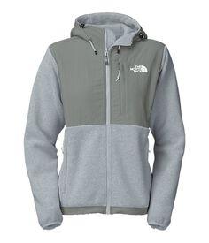 The North Face Women's Jackets & Vests FLEECE WOMEN'S DENALI HOODIE $200