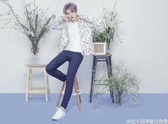 M M deer Weibo microblogging _