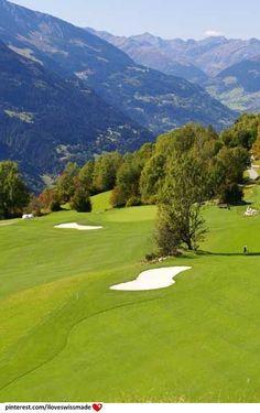 Golf Brigels, Graubünden