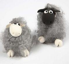 11529 Tofts de lana Sobre la arcilla de la Seda
