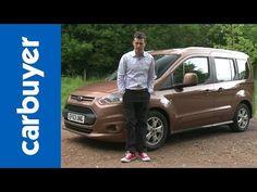 automobile3freak: Ford Tourneo Connect MPV 2014 review - CarbuyerFord Tourneo Connect MPV 2014 review - Carbuyer  ✿  ☻. ☻