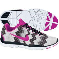 Nike Women's Free TR Fit 3 PRT Training Shoe - Dick's Sporting Goods