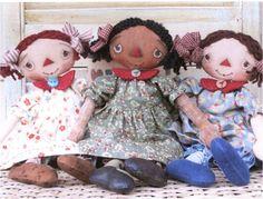 Sweet Annie - Country Keepsakes