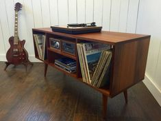 Design Ideas: Awesome Cabinet Record Player 8 1960s Record Player Cabinet For Sale  Mid Century Modern Stereo: Cabinet Record Player Photo