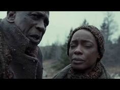 Lou Gossett Jr. on his role in The Book of Negroes - YouTube