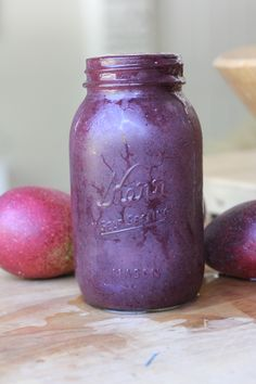 Smoothies — earthyandy