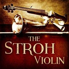 72 Best Stroh Violins images in 2017 | Ropes, Music