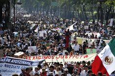 Este día 15 y el 22 de octubre, a protestar y movilizarnos en todo ...
