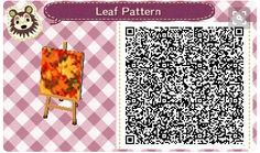 A wide choice of qr codes for Animal Crossing New Leaf and Happy Home Designer Acnl Pfade, Acnl Qr Code Sol, Qr Code Animal Crossing, Flag Code, Acnl Paths, Motif Acnl, Code Wallpaper, Retro Wallpaper, Pattern Wallpaper