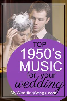 Best Music is a list of the most popular songs of the to hit the charts and become hits in American culture. Celebrate events from the Wedding Reception Music, 50s Wedding, Renewal Wedding, Rockabilly Wedding, Wedding Ideas, Wedding Vintage, Wedding Receptions, Wedding Themes, Wedding Bells