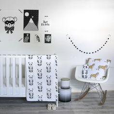 Interior Love : Rebcecca Kiff at Monkey Mccoy || La Petite Blog