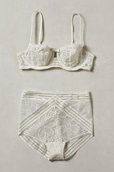lacey undies.