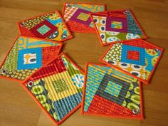 Tallgrass Prairie Studio: When Quilting Gives You Lemons...