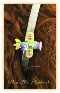 MissFilo Handmade: CERCHIETTI PER CAPELLI - HEADBAND HAIR