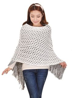 Check out the review for this poncho at http://www.ponchofashion.com/2015/01/11/three-really-cute-knitted-ponchos/