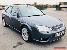 2005 Ford Mondeo 2.2 Diesel ST TDCI  #ford #mondeo #forsale #unitedkingdom