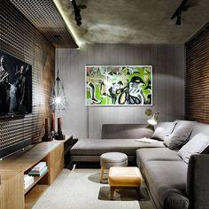 Transforme o segundo quarto em um espaço funcional