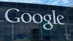 Google is splitting