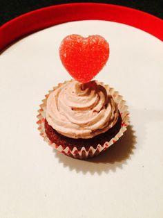 Muffins san Valentino