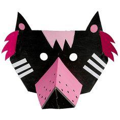 loup bricolage maternelle - Google-Suche