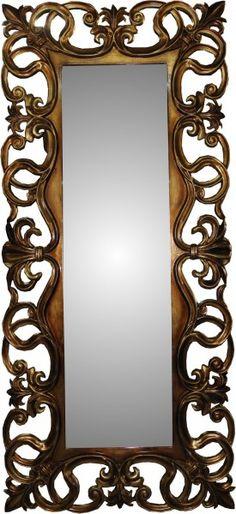 Detailabbildung Fränkischer Rokoko Spieltisch Barock Möbel - schlafzimmer barock
