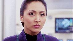 Hoshi - Star Trek Enterprise