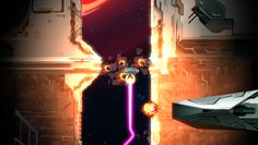 Velocity 2X (action adventure platform shooter + vertical shoot em up) http://velocitygame.co.uk/ [pre-alpha footage]