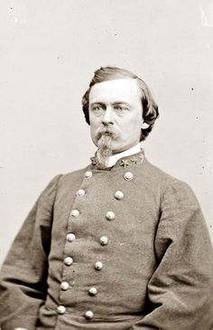 General J. Finenegan, (Nov17, 1814 – Oct 29, 1885) C.S.A.  On Feb 20, 1864, Finegan stopped a Federal advance from Jacksonville under General Truman Seymour that was intent upon capturing the state capitol at Tallahassee. Their two armies clashed at the Battle of Olustee, where Finegan's men defeated the Union Army and forced them to flee back beyond the Saint Johns River. Critics have faulted Finegan for failing to exploit his victory by pursuing his retreating enemy.