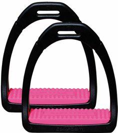Stirrups Compositi Profile Premium - Accessories - Tack and equipment - For the Horse Horses-store.com